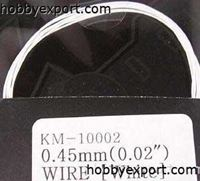 Picture of ka models  N/A ACCESSOIRES  0.45MmWire [White]