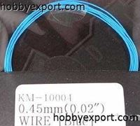 Immagine di ka models N/A ACCESSOIRES  0.45Mm Wire [Blue]