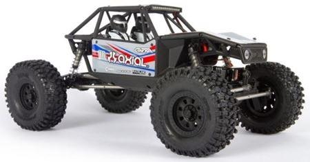 Immagine di Axial AX103004  Capra 1.9 Unlimited Trail 1/10 4WD Buggy Kit