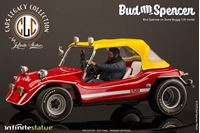 Immagine di INFINITE STATUE BUD SPENCER ON DUNE BUGGY 1:18 MODEL
