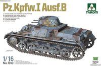 Immagine di TAKOM 1/35 KIT WWII GERMAN MAUS V2