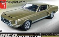 Picture of AMT  	1/25 KIT Shelby Gt500