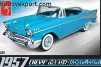Picture of AMT  	1/25 KIT  Chevrolet Bel Air 1957