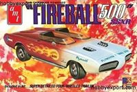Picture of AMT  	1/25 KIT George Barris Fireball 500 SSXR