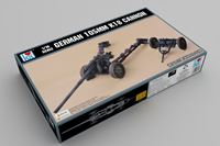 Immagine di I LOVE KIT GERMAN 105mm K18 CANNON 1/16