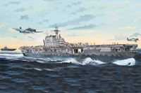 Immagine di I LOVE KIT USS HORNET CV-8 1/200