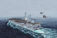 Immagine di I LOVE KIT USS JOHN F. KENNEDY CV-67 1/350