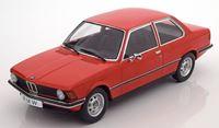 Immagine di KK-SCALE BMW 318i E21 1975 RED 1/18
