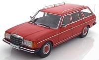 Immagine di KK-SCALE MERCEDES S123 T-MODEL 1978 RED 1/18