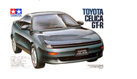 Picture of Tamiya  1/24 Toyota Celica GT-R