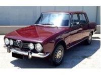 Picture of Mitica die cast model  1:18 ALFA ROMEO 1750 BERLINA 1-SERIES 1968 PRUGNA 525