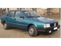 Picture of Mitica die cast model  1:18 FIAT CROMA 2.0 TURBO IE 1985 BLUE DRY 432