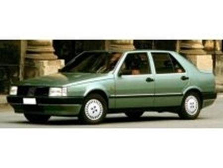 Immagine di Mitica die cast model  1:18 FIAT CROMA 2.0 TURBO IE 1985 GREEN MET CEYLON 359