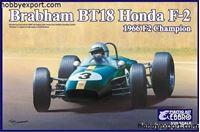 Immagine di EBBRO  1/20 KIT Brabham BT18 Honda F2 1966 F2 Champion