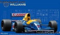 Picture of FUJIMI  1/20 KIT Williams FW14B 1992