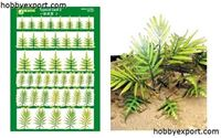 Immagine di JS  1/35 KIT  Typical Leaf 2 For 124, 135 148