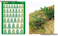 Immagine di JS   1/35 KIT Typical Leaf 3 For 124, 135 148
