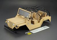 Immagine di Killerbody Warrior Crawler Carrozzeria Desert  Military