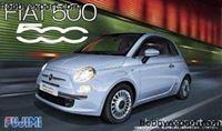 Picture of Fujimi -  1/24 KIT Fiat 500