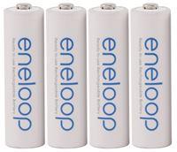 Picture of Panasonic Eneloop 2000mAh Battery AA Mignon Blister (4 pcs)