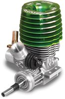 Immagine di Axial Axial .12 RR Spec 1 2.11 ccm Green Head