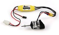 Picture of Ares 370 Brushless Upgrade Combo