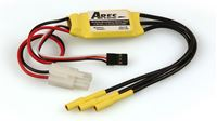 Picture of Ares 18-Amp Brushless Motor ESC: Gamma 370