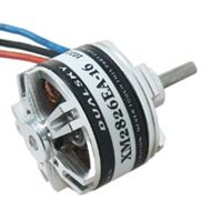 Picture of Dualsky XM2826EA-16 Dualsky Xmotor EA Outrunners