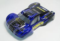 Picture of Helion Animus 18SC Body, Blue (Animus SC)