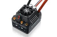 Picture of Hobbywing Ezrun MAX10 SCT ESC Sensorless 120 Amp, 2-4s LiPo, BEC 4A
