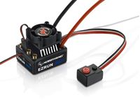 Picture of Hobbywing Ezrun MAX10 ESC Sensorless 60 Amp, 2-3s LiPo, BEC 3A