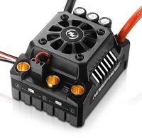 Picture of Hobbywing Ezrun MAX8 T ESC Sensorless 150 Amp, 3-6s LiPo, BEC 6A
