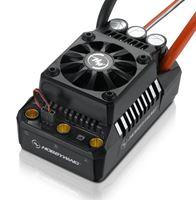 Picture of Hobbywing Ezrun MAX5 ESC Sensorless 200 Amp, 3-8s LiPo, BEC 6A