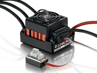 Picture of Hobbywing QuicRun WP10BL60 Brushless ESC 60A for 1:10