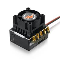 Picture of Hobbywing Xerun XR10 Justock Brushless ESC 60A, 2s-3 LiPo, BEC 3A
