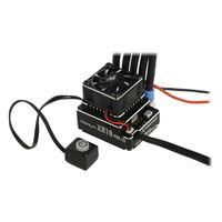 Picture of Hobbywing Xerun XR10 Pro G2 Brushless ESC Black 160A, 2s LiPo