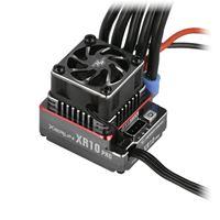 Immagine di Hobbywing Xerun XR10 Pro G2 Elite Brushless ESC Grey-Red 160A, 2-3s Li