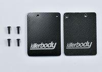 Immagine di Killerbody Tire Fender, Rubber  (for 1/10 SCT)
