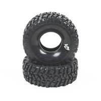 Picture of PitBull Rock Beast II 2.2 Scale Tires Alien Kompound without foam (2
