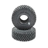 Picture of PitBull Growler AT/Extra 1.9 Scale Tires Alien Kompound with foam (2