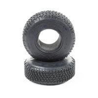 Picture of PitBull PBX A/T Hardcore 1.9 Scale Tires Alien Kompound with foam (2