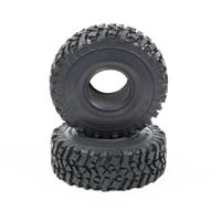 Picture of PitBull Rock Beast XL 1.9 Scale Tires Alien Kompound with foam (2 pc