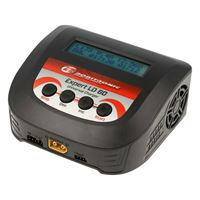 Picture of Robitronic Expert LD 60 Charger LiPo 2-4s 6A 60W
