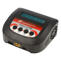 Picture of Robitronic Expert LD 100 Charger LiPo 2-4s 10A 100W