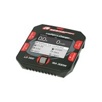 Picture of Robitronic Expert LD 300 Charger LiPo 1-6s 16A 300W DC