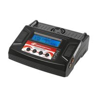 Picture of Robitronic Expert LD 80 Charger LiPo 1-6s 7A 80W