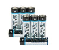 Picture of Robitronic Alkaline 1,5V AA Mignon (8 pcs)