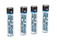 Picture of Robitronic Alkaline 1,5V AAA Micro (4 pcs)