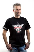 "Immagine di Robitronic Robitronic Grunged Shirt ""XXL"" (190g)"