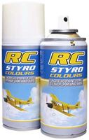 Picture of Ghiant Styro colors Yellow 150ml